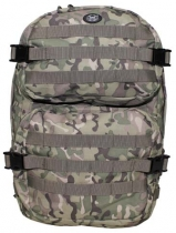 Batoh ASSAULT II multicam 40l