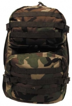 Batoh ASSAULT II woodland 40l