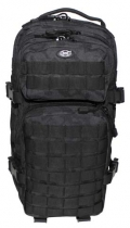 Batoh Assault Nightcamo 30l
