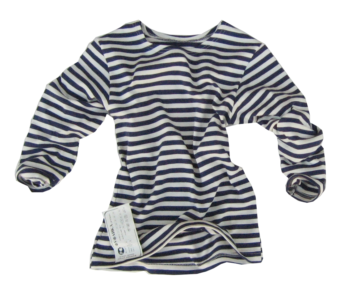 5557fb373e3 Námořnické oblečení   Námořnické tričko dětské DL.R.